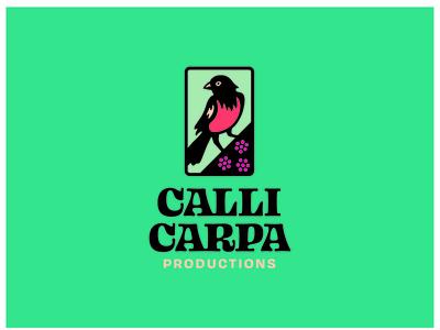 Callicarpa Productions - Branding