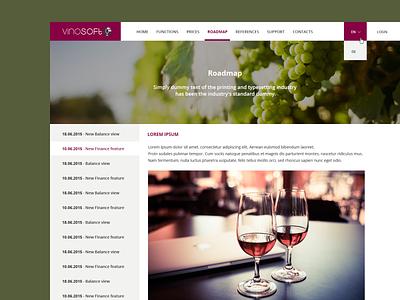 Website Design webdesign website ux ui design