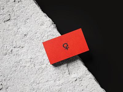 Guzlinger typography logo design branding