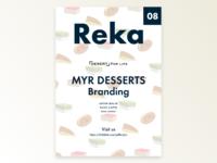 Reka Desserts Concept