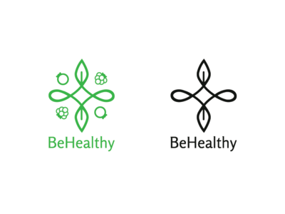 Logo concept for a tea blend branding vector logotype design tea graphic design design logodesign logotype logo