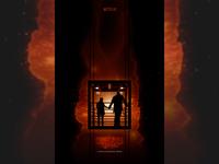 """Chapter 9 : The Gate"" - Stranger Things 2"