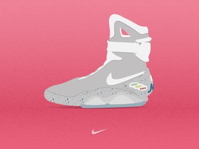 Sneakers Lovers Vol.1 - Nike Air Mag