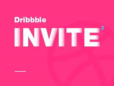 Dribbble Invite invited、code
