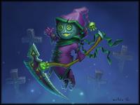 Kawai Reaper