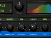 MPX Reverb Plug-In