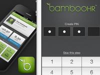 BambooHR App