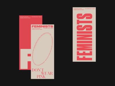 Etam - Bookmark design