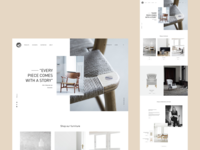 Carl Hansen - Homepage