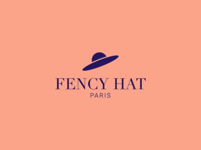 Fency Hat - PARIS