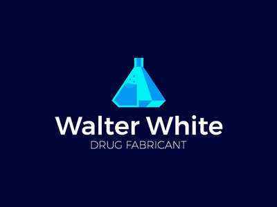 Walter White - Drug fabricant