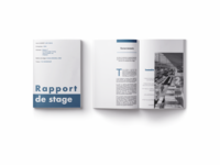 Internship Report 📖