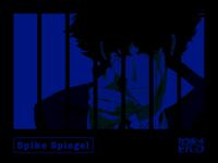 Spike Spiegel