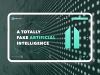 Fake AI 🤖