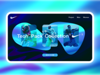 Nike Tech Pack Collection