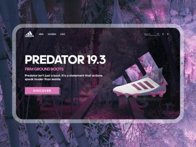 Predator 19.3