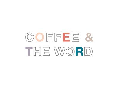 Coffee & the Word logo
