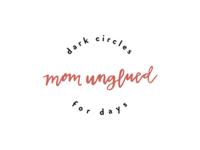 Mom Unglued logo
