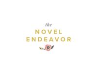 The Novel Endeavor logo