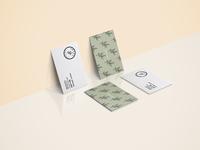 Smoga business cards