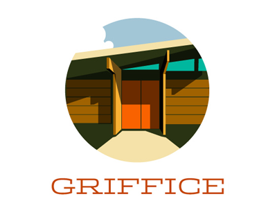 Griffice Logo dispatch extended logo