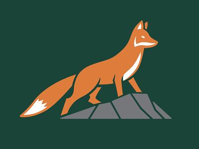 Red Fox Branding (Logo, Icons, Business Cards, Website) branding design branding agency icons naming messaging storybrand business cards website logo brand branding consulting red fox fox