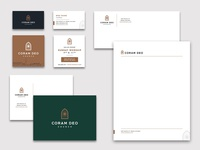 Coram Deo Stationery