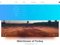 02 navigation menu