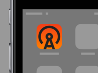 Overcast Icon Tweak