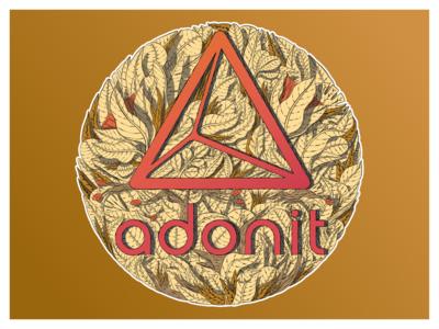 Adonit Logo Illustration