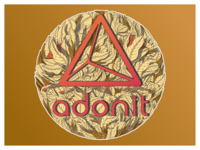 Adonit Logo Illustration
