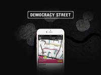 Democracy Street
