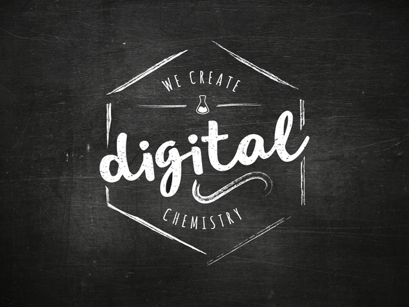 We create digital chemistry by Tom O'Malley for Si digital