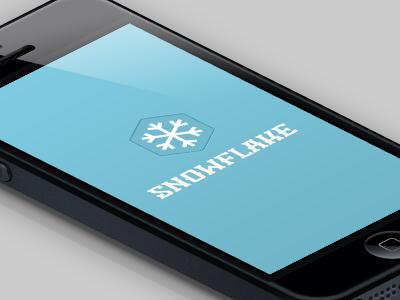 Snowflake dribble