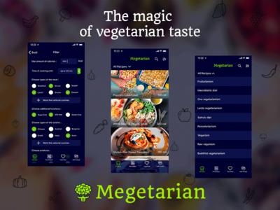 Megetarian