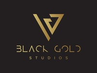 Black Gold logo