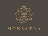 Monastra logo