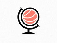 sushi globe