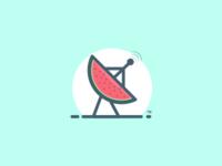 Parabolic Watermelon