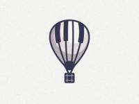 Balon Piano