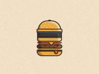 Burger Lv 3