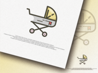 Book Baby Trolley