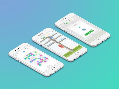 Shifty Six ios app
