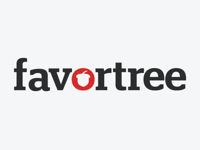 Favortree logo logo