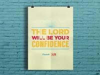 Proverbs 3:26