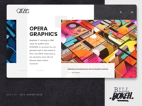 Opera Graphics Showcase