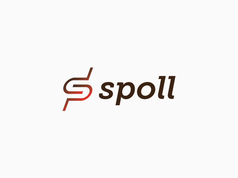 Spoll logo