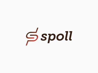 Spoll Logo logodesign