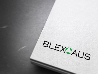 Blefinal logodesign