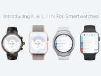 KALiiN For Smartwatches
